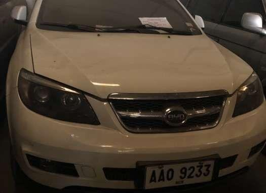 BYD S6 2013 FOR SALE