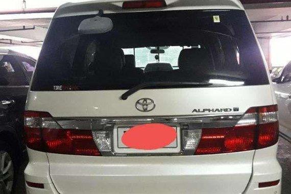 2003 Toyota Alphard for sale