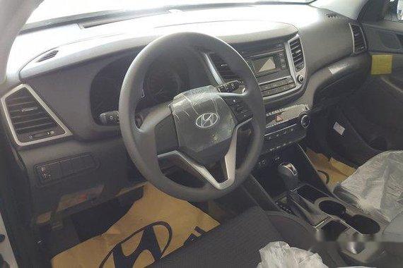 Hyundai Tucson 2018 for sale