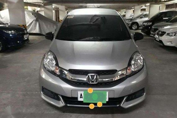 Honda Mobilio 2015 for sale