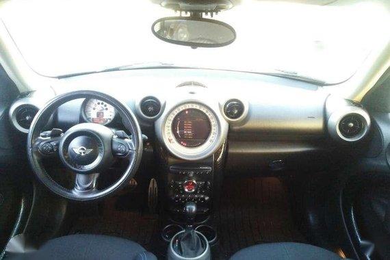 Mini Cooper Countryman S 2013 for sale