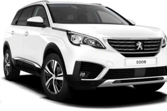 2018 Peugeot 5008 for sale