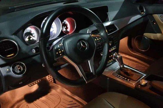 2013 Mercedes Benz C220 for sale