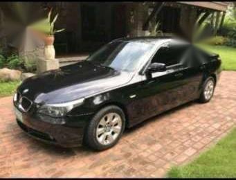 Bmw 2005 model 530i for sale