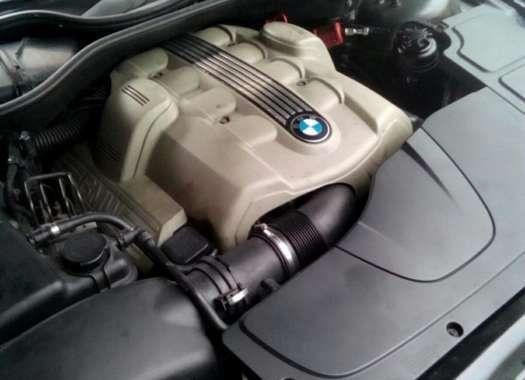 BMW 735L Low miles first own 2002