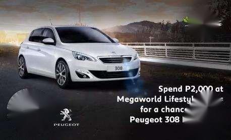 Peugeot 308 2016 for sale
