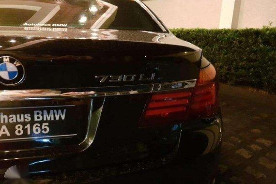 BMW 730Li 2016 FOR SALE