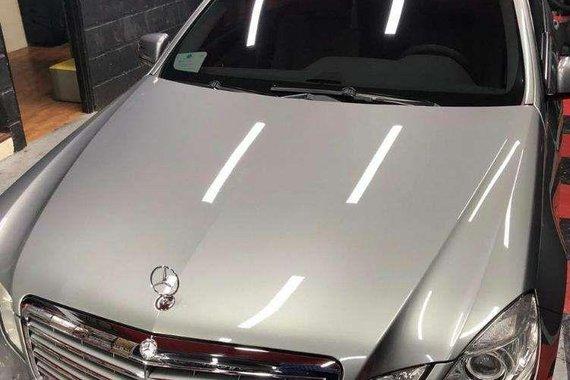 MercedesBenz EClass 2010 for sale