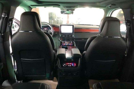 2018 Lincoln Navigator Reserve L FOR SALE