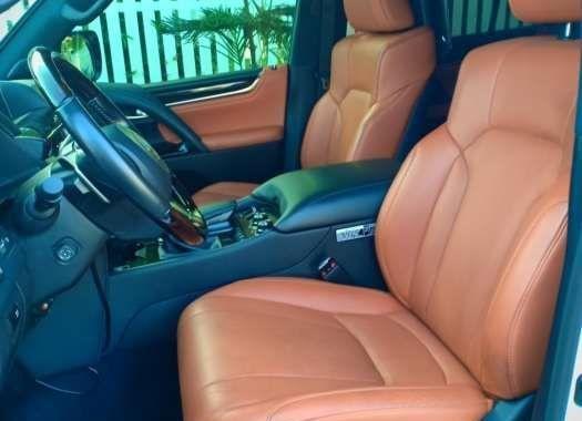 2017 Lexus LX 570 FOR SALE