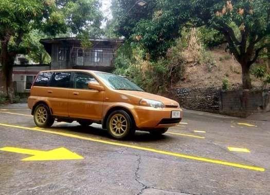 Honda Hrv 2000 model for sale