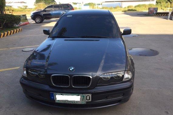 FOR SALE 2000 BMW E46 316i – Php335,000 Neg