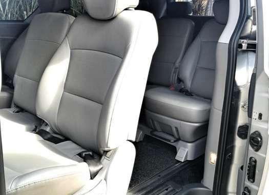 Hyundai Grand Starex 2014 for sale