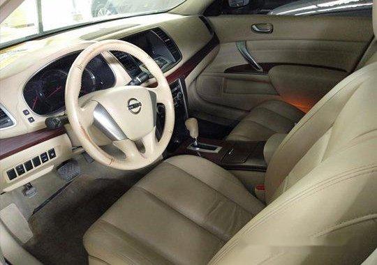 Nissan Teana 250Xl V6 2013 for sale