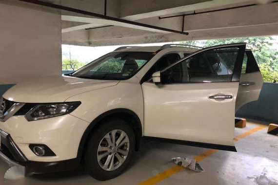 2017 Nissan Xtrail for sale