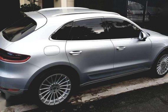 2015 Porsche Macan FOR SALE