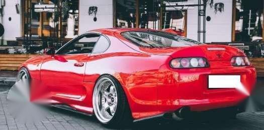 1999 Toyota Supra for sale