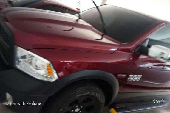 2017 Dodge Ram Hemi pick up 4x4 for sale