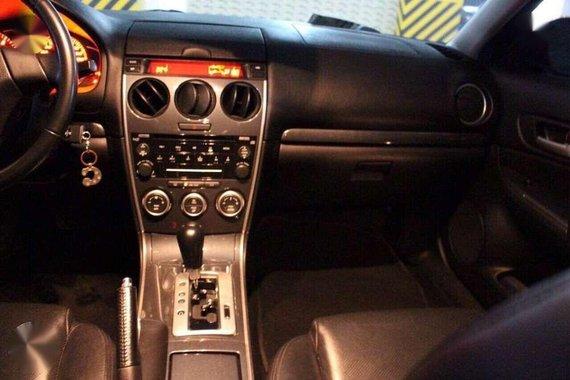 For sale: Mazda 6 2006 model