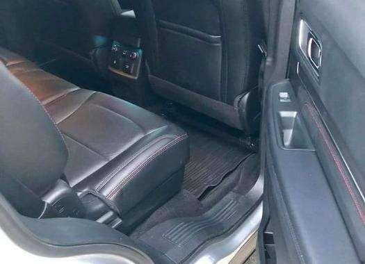 FOR SALE: 2017 Ford Explorer V6 Ecoboost 4x4