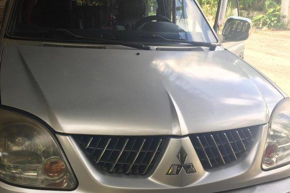 Mitsubishi Adventure Grand Sport 2004 for sale