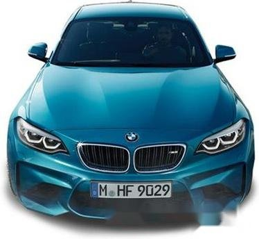 Bmw M2 Coupe 2018 for sale