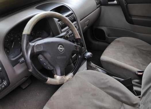 Opel Astra wagon 2000 mdl matic