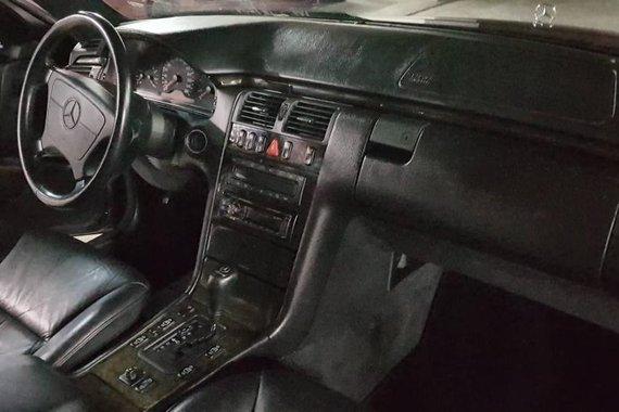 1997 Mercedes-Benz E-Class for sale