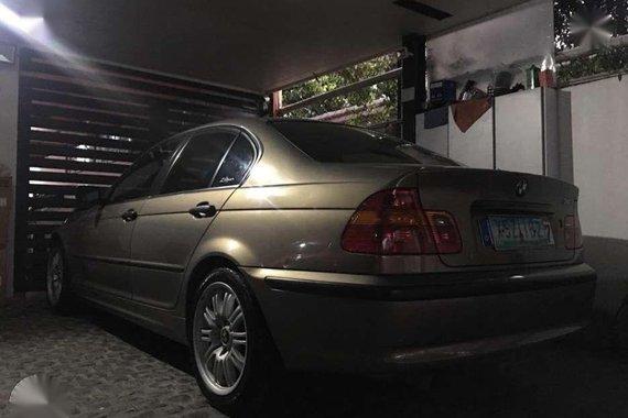 BMW 316i E46 2005 for sale