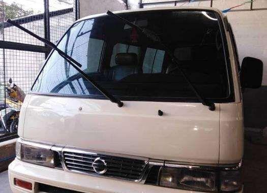 2011 Nissan Urvan Escapade for sale