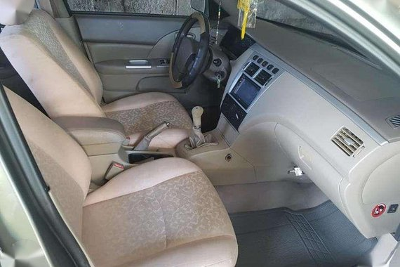 2008 Chery A516.. FOR SALE