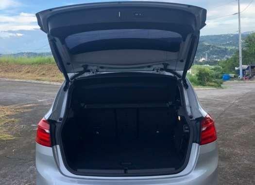 BMW 218I 2016 for sale