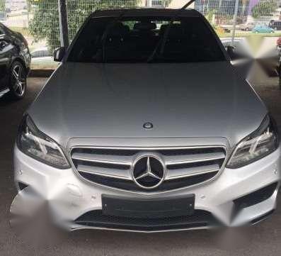 2013 Mercedes-Benz E-Class E250 cdi for sale