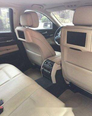 BMW 730Li 2011 for sale