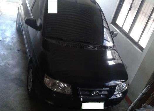 Hyundai Matrix 2004 AT for sale