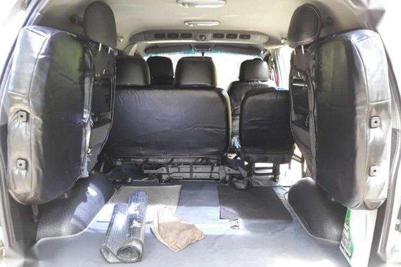 Rush 2001 Hyundai Starex for sale