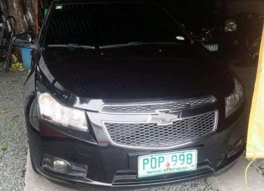 Chevy Cruze 20qq FOR SALE