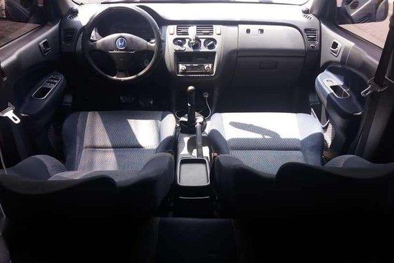 2000 Honda HR-V for sale