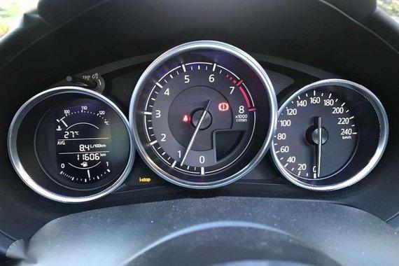 Mazda Miata MX5 2016 for sale