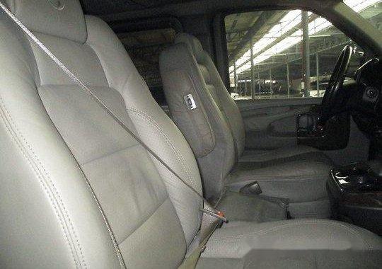 GMC Savana 2011 AT for sale