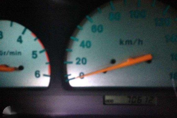 I''m selling my Isuzu XUV 2011 model for 520k.