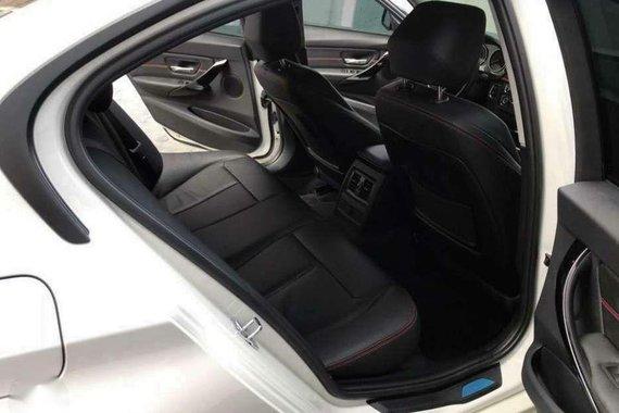 BMW 328i Sport Line AT 2014 Msport FOR SALE