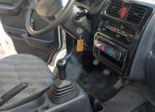 Newly Assembled Suzuki Multicab