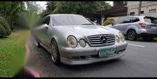 1997 Mercedes CLX 320 for sale