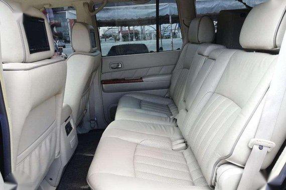 2013 Nissan Patrol Super Safari 4x4 at FOR SALE