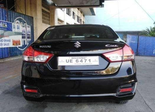 2017 Suzuki Ciaz for sale