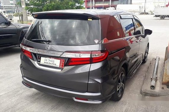 Honda Odyssey 2016 AT for sale