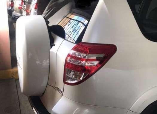2010 Toyota RAV4 4x4 for sale