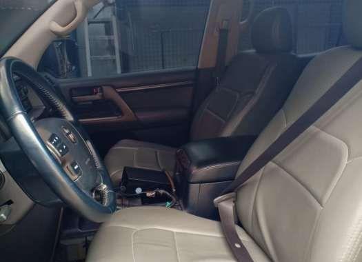 2007 Toyota LandCruiser for sale