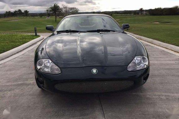 1998 Jaguar XJ8 V8 4.0L Rare Collection Rush